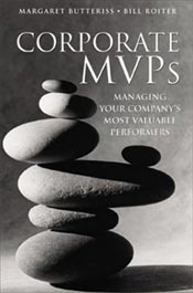 Corporate MVPs Bookcover